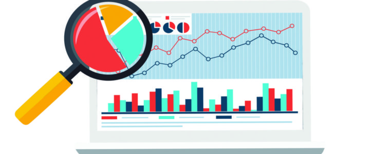 Agency Website Metrics via Google Analytics