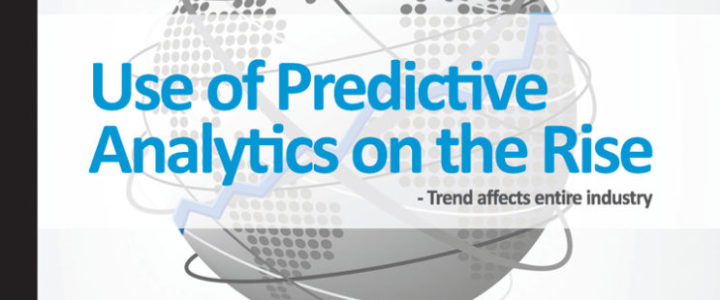 Predictive Analytics: Added Insurance for Insurers in a Volatile Economy