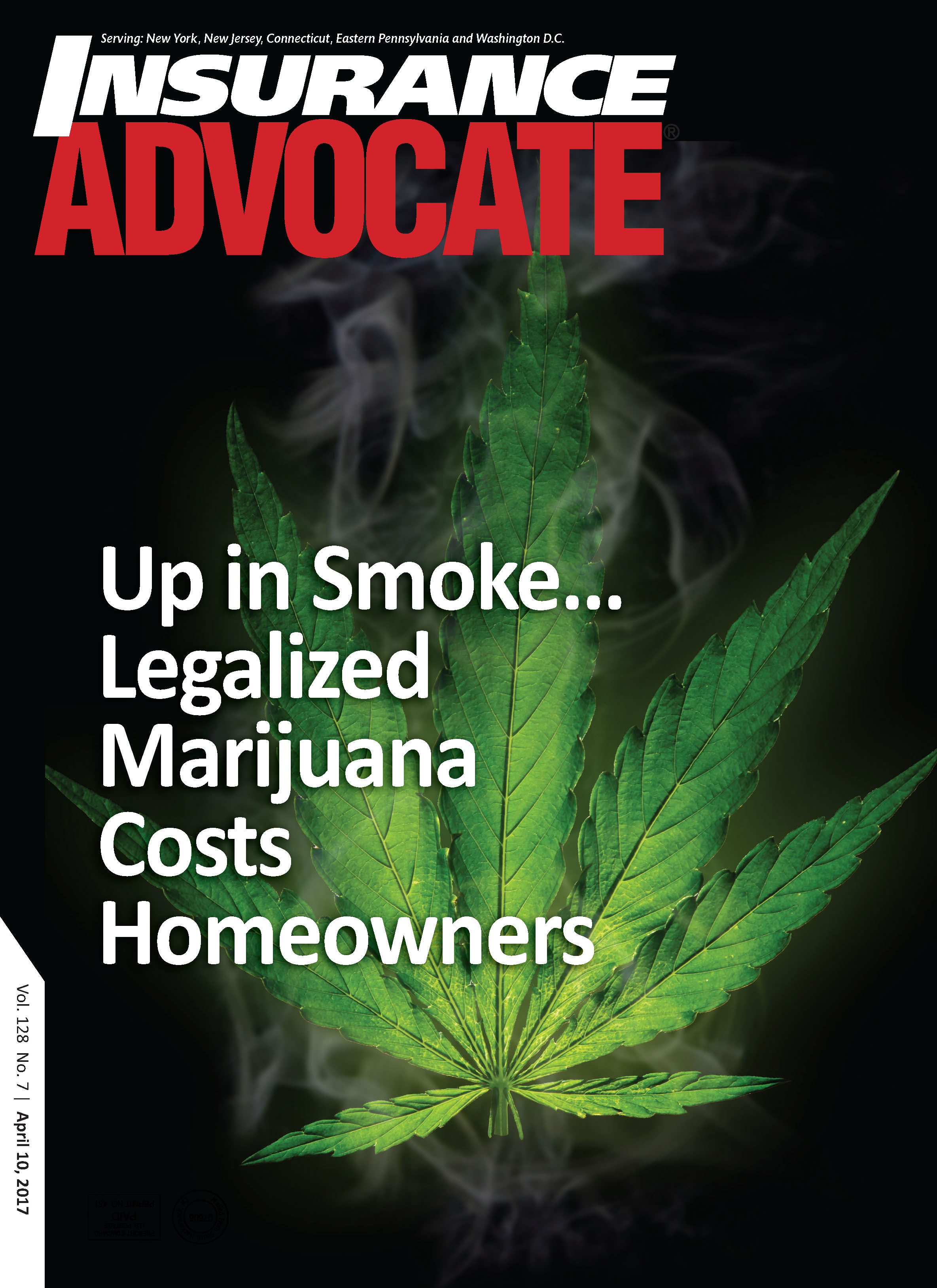 April 10, 2017 Cover