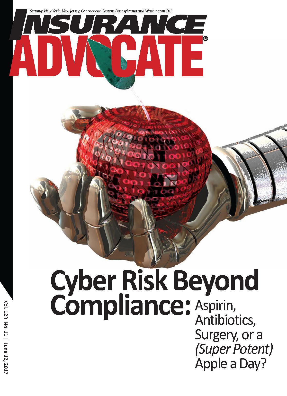 The Magazine | Insurance Advocate
